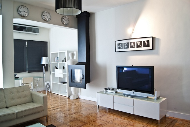 MADRID APARTMENT